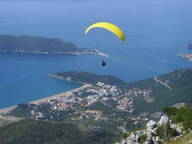 Paragliding Brajici6