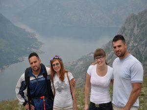 Paragliding Kotor - Paragliding Lovcen