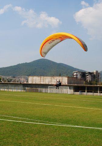 Tandem Flight Paragliding Montenegro4