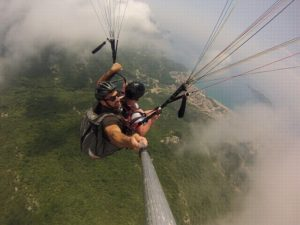 paragliding-kotor-Montenegro