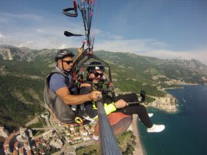 budva-tandem-paragliding