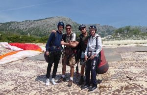 all-year-round-paragliding-budva-team