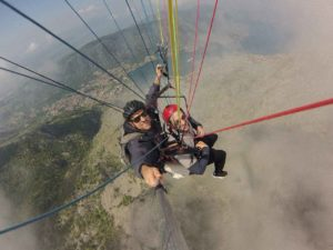 paragliding montenegro invited you to come and enjoy a magical and unforgettable moment with us.