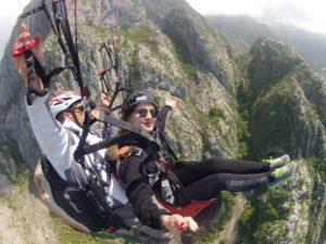 paragliding- kotor,jump-paragliding,