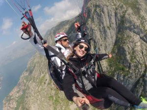 paragliding montenegro your safety is our first priority,