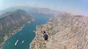 tandem-paragliding-budva