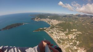 what-to-see-in-budva? paragliding best choice