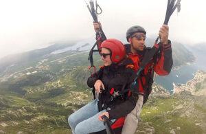 Любой, кто пробовал это занятие в Черногории, может сказать вам, что нет ничего лучше, если вы тот, кто пристрастился к адреналиновым турам и готов испытать жизнь с другой точки зрения.