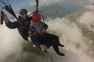 Anyone who has tried this activity in Montenegro can tell you that there is no better feeling if you are someone who addicted of adrenaline tours and who is ready to experience life from a different perspective.