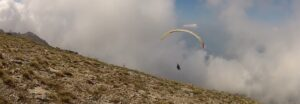 paragliding kotor one of the most beautiful spots in the world
