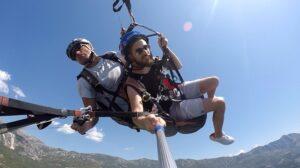 adrenaline tandem flight kotor