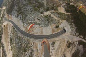 Adrenaline-tandem-flight-Budva