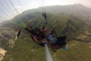 paragliding-for-kids-budva-montenegro